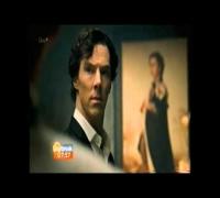 ♦ Benedict Cumberbatch/Martin Freeman talk Sherlock S3 on Daybreak ♦