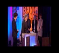 ♦ Benedict Cumberbatch, Tom Hiddleston (South Bank Sky Arts Awards '13) ♦ *RE-UPLOAD*