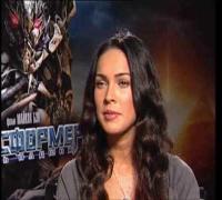Интервью с Меган Фокс (Interview with Megan Fox)