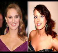 ✭ FRYZURA NATALIE PORTMAN OSKARY/OSCARS 2011 HAIR TUTORIAL loose waves fale✭