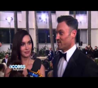 ►► Megan Fox: Megan Fox and BAG talk about Noah, quitting Twitter and Weight loss