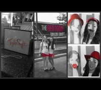 ♡ My Taylor Swift Ultimate VIP Red Tour Experience ♡