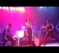 01.- Alicia Keys en Chile Movistar Arena 23 Septiembre 2013  Karma