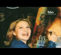 1/5 Drew Barrymore - Biografia
