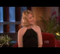 1 Drew Barrymore (Ellen)