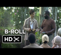 12 Years A Slave B-ROLL #1 (2013) - Benedict Cumberbatch Movie HD