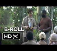 12 Years A Slave B-ROLL #1 (2013) - Benedict Cumberbatch Movie HD