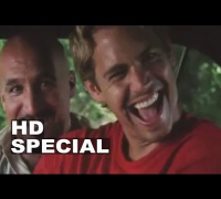 2 Fast 2 Furious: Blooper Reel - Paul Walker, Tyrese Gibson