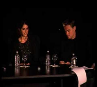 2007 Oscar Roundtable: Penelope Cruz on Fame and Sex Symbols
