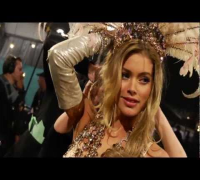 2012 Victoria's Secret Fashion Show: It's (Almost) Showtime!