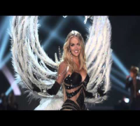 2012 Victoria's Secret Fashion Show:  Runway Inspiration