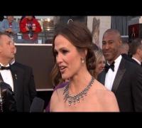 2013 Oscars: Jennifer Garner