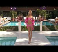 2013 Oscars: Victoria's Secret Show