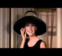 50 años de Desayuno con Diamantes Audrey Hepburn