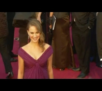 83rd Oscars red carpet: Natalie Portman