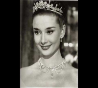 A Beleza de Uma Mulher  Audrey Hepburn
