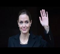 A coragem de Angelina Jolie