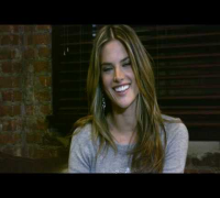"""A Models Life"" featuring Supermodel Alessandra Ambrosio"