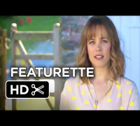 About Time Featurette - A Personal Film (2013) - Rachel McAdams Movie HD