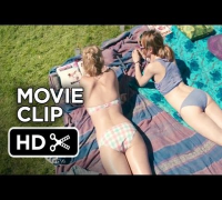About Time Movie CLIP - Cornish Landscape (2013) - Rachel McAdams Movie HD