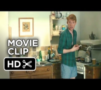 About Time Movie CLIP - Pants On (2013) - Rachel McAdams Movie HD