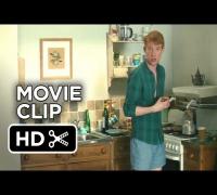 About Time Movie CLIP - Pants On (2013) - Rachel McAdams Movie HD