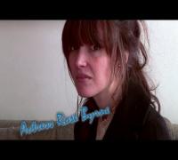 actress Rose Byrne ambushed at home!