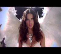 Adriana Lima Debuts the All New Angel Card