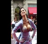 Adriana Lima Hot Bikini 2013