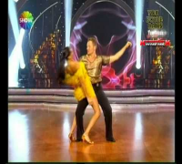Adriana Lima Lambada - Yok Böyle Dans Turkish Tv