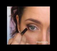Adriana Lima Makyajı Nasıl Yapılır?