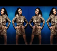 Adriana Lima - Official Blumarine Commercial