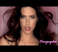 Adriana Lima - On the Floor [HD] original by e-referans