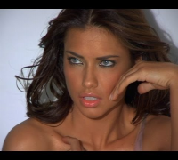 ADRIANA LIMA Supermodel - Behind the Scenes Video Profile | MODTV