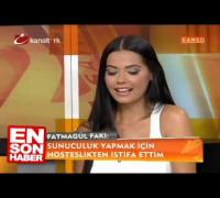 Adriana Lima Survivor Fatmagül