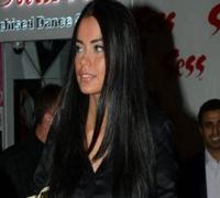 Adriana Lima Survivor Fatmagül'ü Görünce