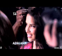 Adriana Lima || There she goes