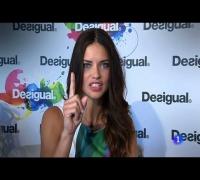 Adriana Lima - Top Model