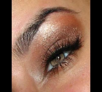 Adriana Lima Victoria'S Secret Angel Makeup Tutorial
