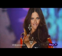 Adriana Lima VS COMPILATION 2013 FULL HD