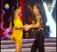 ADRİANA LİMA - Yok Böyle Dans (Sezon 2) - Dans Şov - Açılış [HD]