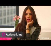 Adriana Lima's Fitness Secrets