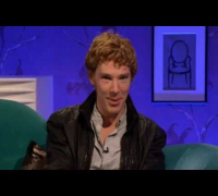 Alan.Carr.Chatty.Man.S05E06 (01-24-2011) - Benedict Cumberbatch