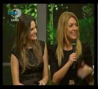 Alessandra Ambrosio by Beyaz Show