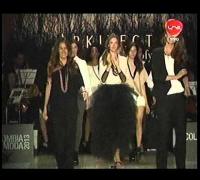 Alessandra Ambrosio en colombia moda 2013 medellin...