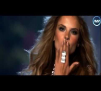 Alessandra Ambrosio • Sexy Lady • Victoria's Secret • HD