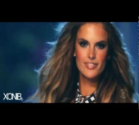 "Alessandra Ambrosio Victoria's Secret Runway Compilation HD ""More"""