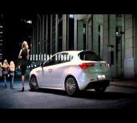 Alfa Romeo Giulietta - Uma Thurman.avi