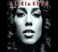 Alicia Keys - As I Am [Full Album 2007]