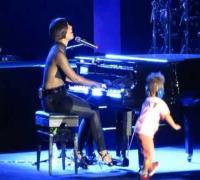Alicia Keys & Egypt - Tel Aviv - ISRAEL